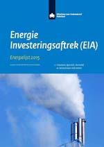 Energieinvesteringsaftrek